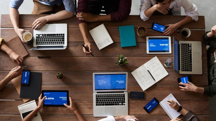 Microsoft Teamsの「Web会議」機能の使い方 – 基本操作・機能を解説