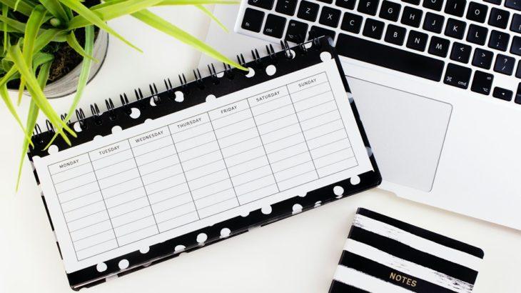 予定管理が簡単に!ZoomとGoogleカレンダーを連携させる方法