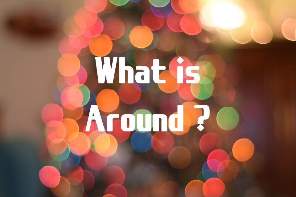話題のWeb会議ツール「Around」とは