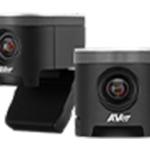AVer CAM340+ 小会議室Webカメラ