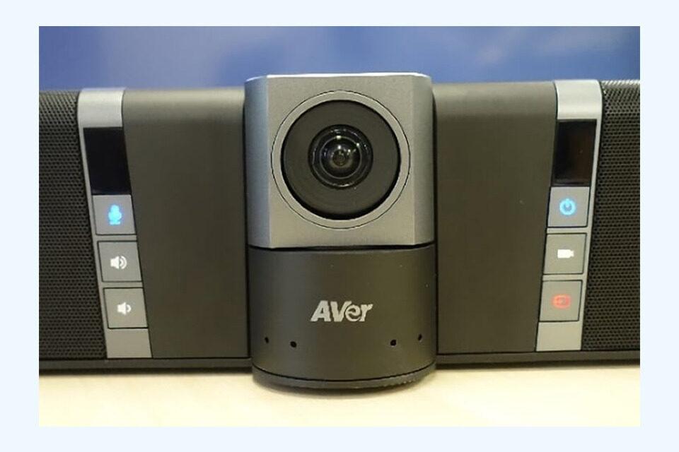 WEBカメラ「VB342+」の重要、外観をチェック03