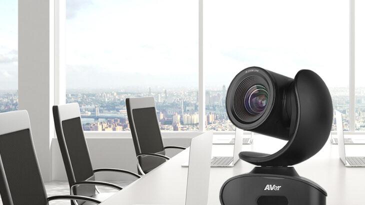 アバーの4K高画質Webカメラ「CAM540」をレビュー