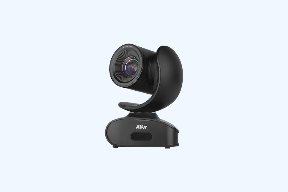 Webカメラ「CAM540」の本体をチェック