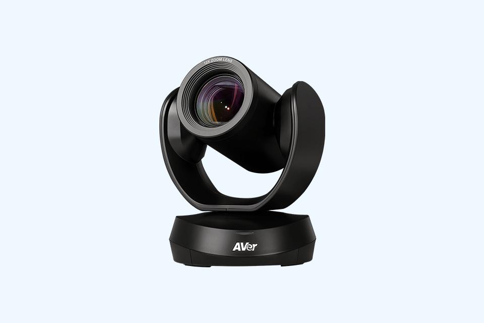 Webカメラ「CAM520 Pro」の本体をチェック