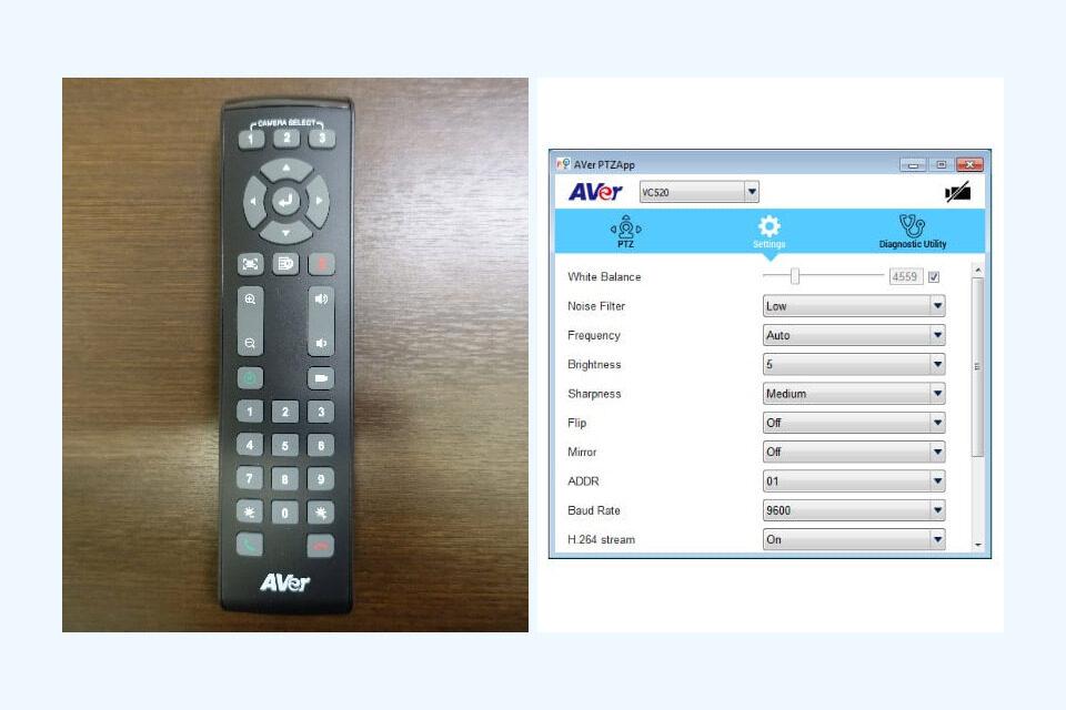 Webカメラ「CAM520 Pro」のカメラ性能をチェック02